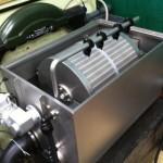 Профессиональный барабанный фильтр ProfiDrum для идеальной фильтрации водоемов